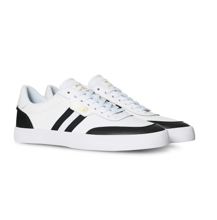 Court VLC Sneakers, white/black