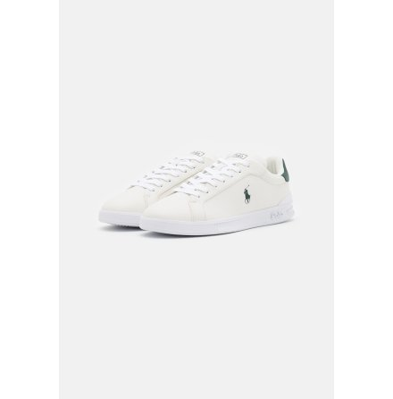 Heritage Court II Sneakers, white/college green