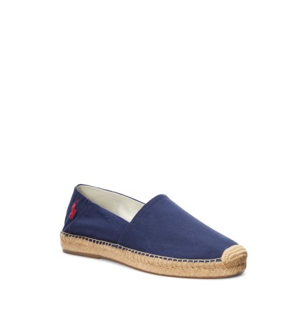 Cevio Slip on Loafers, newport navy/red